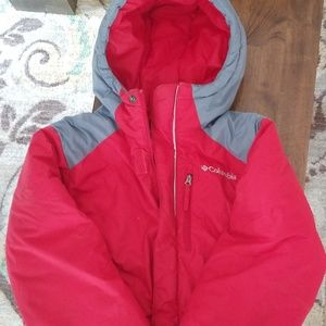 Columbia Jackets & Coats - Boys Columbia coat